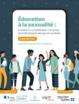 Education à la sexualité : prendre en considération certaines caractéristiques des jeunes autistes