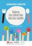 Autisme, des enfants bien dans leur assiette