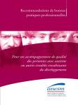 L'accompagnement des jeunes en situation de handicap par les services d'éducation spéciale et de soins à domicile (Sessad)